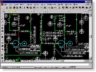 EPLANT engineering software for industrial plants with